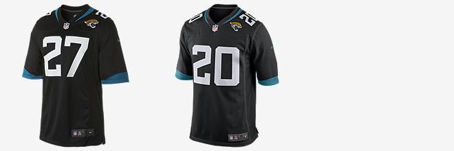 Jacksonville Jaguars Tops   T-Shirts. Nike.com 390d1e551