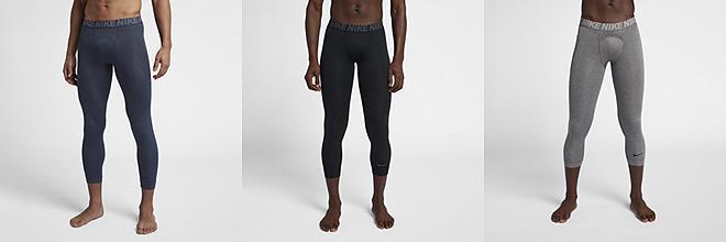 Nike Pro HyperCool. Men's Training Tights. $45. Prev