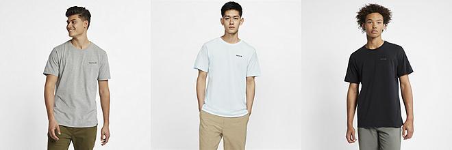 70c907053 Hurley Dri-FIT Staycay. Men's Short-Sleeve Shirt. $60. Prev