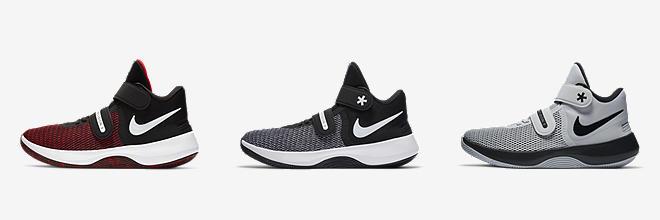 c12246af2cb Prev. Next. 3 Colors. Nike Air Precision II FlyEase. Men s Basketball Shoe ( Wide)