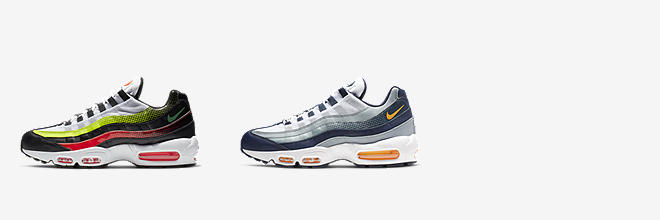 new concept 6474e 9902c Air Max 95 Shoes. Nike.com VN.