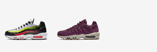 quality design 74059 3915e Nike Air Max 95 Essential. Men s Shoe.  160. Prev