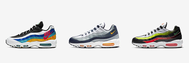 sneakers for cheap 57513 e7c0c Nike Air Max 95 SE. Women s Shoe.  160. Prev