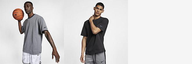 16d0b6393fe Basketball Shirts   T-Shirts. Nike.com