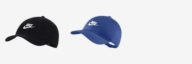 6d2c2d75e70 Prev. Next. 2 Colours. Nike Heritage86. Kids  Adjustable Hat