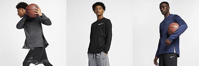 f44f0a137 Prev. Next. 3 Colors. Nike Therma Flex. Men s Basketball Top