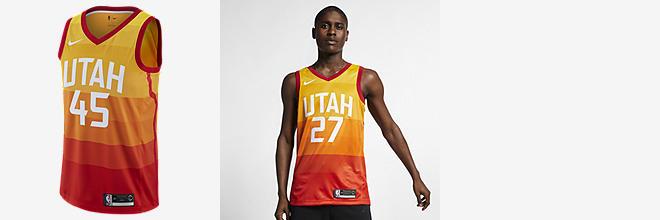 c4820c000 Next. 2 Players Available. Donovan Mitchell City Edition Swingman (Utah Jazz).  Men s Nike NBA Connected Jersey.  110