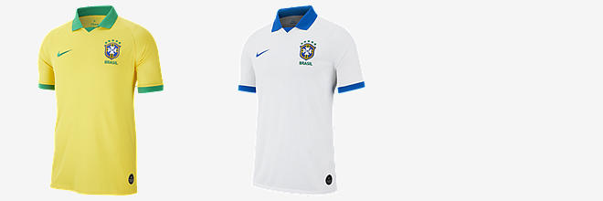 50db511a5c0 Brasil Stadium 2019. Big Kids  Home Jersey.  75. Prev