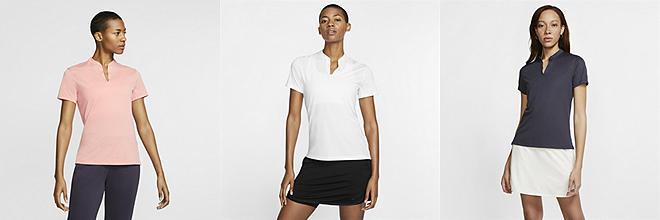 7a9320b4dda Women's Golf Clothes & Apparel. Nike.com