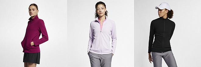806e5d9033a7 Nike HyperShield. Veste de golf entièrement zippée pour Femme. 125 €. Prev
