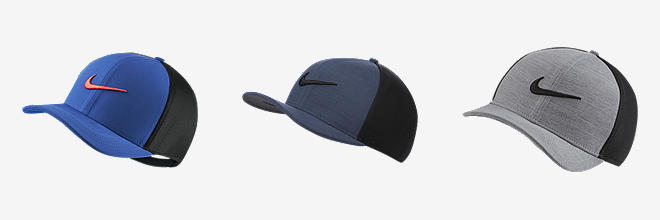1847e3e7 Golf Hats, Visors and Caps. Nike.com