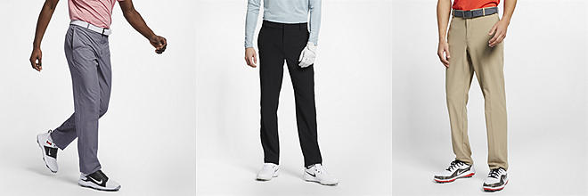 16a6dabaedb7 Nike Flex. Men s Slim Fit Golf Pants.  100. Prev