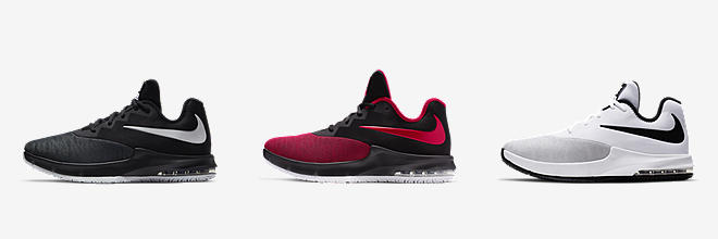 super popular 42f4c 342b7 Next. 3 Colors. Nike Air Max Infuriate III Low. Men s Basketball Shoe