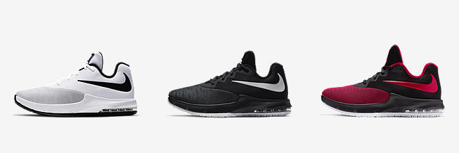 super popular 73229 24c0b Next. 3 Colors. Nike Air Max Infuriate III Low. Men s Basketball Shoe