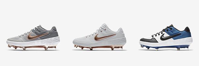 Nike Alpha Huarache Elite 2 Turf. Baseball Cleat.  80. Prev a3f54a654
