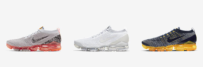 new concept 5c89d 986f6 Nike Air VaporMax Flyknit 3. Women s Shoe.  190. Prev