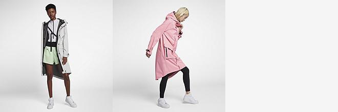 063c7774f1f0 Nike Air. Women s Hooded Running Jacket.  100. Prev