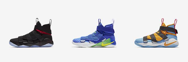 c5be1b597c19 Boys  Basketball Shoes. Nike.com