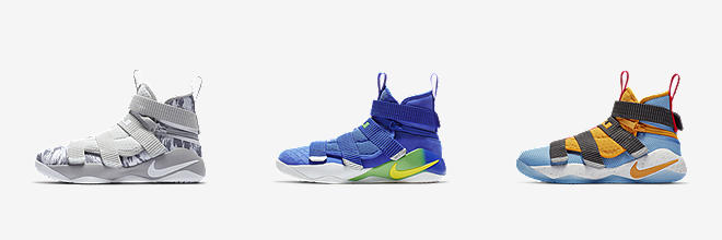 2f2ae1377e9 LeBron James Shoes. Nike.com