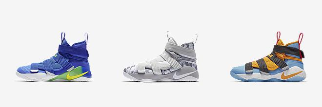 los angeles 73f81 7882a Kids  Basketball Shoes. Nike.com