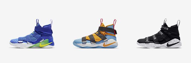 sports shoes d82a3 75b2f LeBron James Jerseys, Shirts   Gear. Nike.com