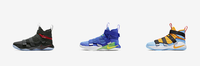 b7a696c3a95d Boys  Basketball Shoes. Nike.com