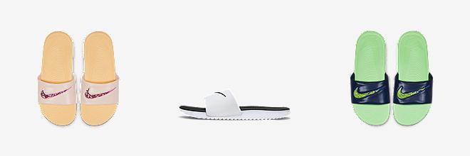 bff6224ae Kids  Slides   Sandals. Nike.com