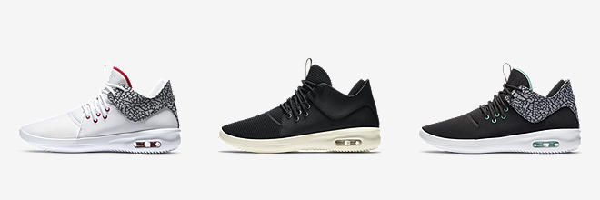 Men's Jordan Shoes (50)
