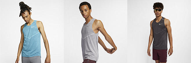 98c465c903fb5 Tank Tops for Men. Nike.com