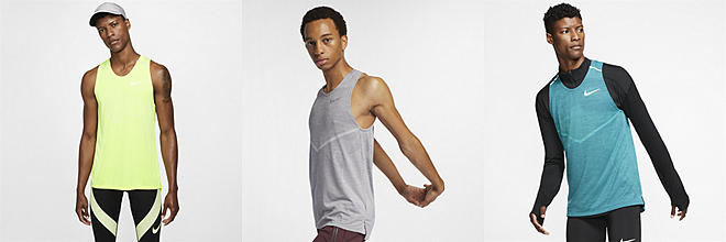 ab242b6b87d40 Tank Tops for Men (96). Keep cool and comfortable with Nike ...