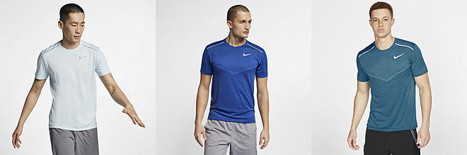 e675d52d81d2c3 Next. 8 Colors. Nike TechKnit Ultra. Men s Short-Sleeve Running Top