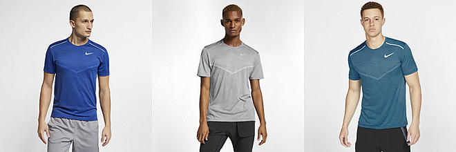 dff7f94893 Nike Trail Dri-FIT. Men's Running T-Shirt. $25. Prev