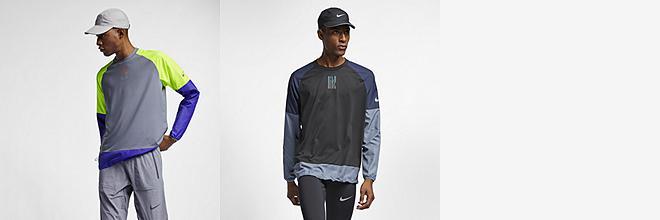 Partes de Arriba para Hombre.. Nike.com ES. 051a93cf7f922