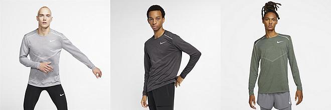 dba37c17 Next. 3 Colors. Nike TechKnit Ultra. Men's Long-Sleeve Running Top