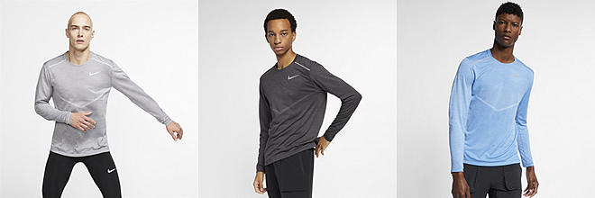 fad216d65d05 Men s Long Sleeve Shirts. Nike.com