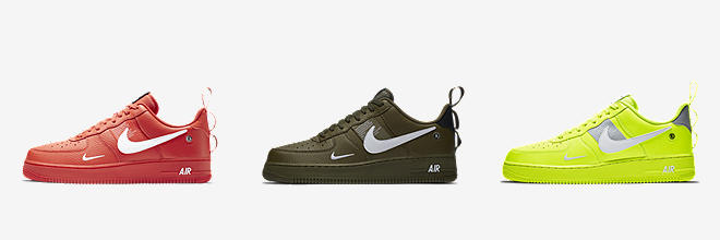 new style be01f f21e1 Nike Air Force 1 '07. Scarpa - Donna. 101 €. Prev