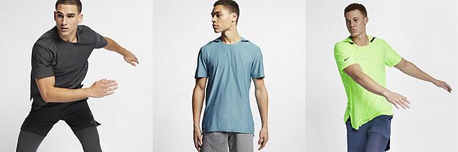 04940d4f Next. 4 Colors. Nike Dri-FIT Tech Pack. Men's Short-Sleeve Training Top