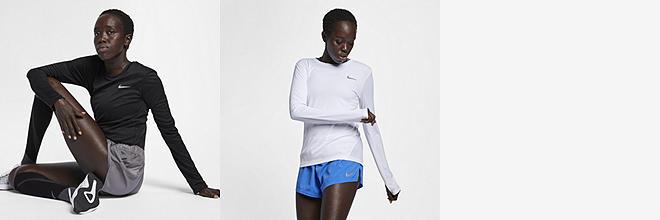 f02f47d1ef84 Prev. Next. 2 Cores. Nike Miler. Camisola de running para mulher