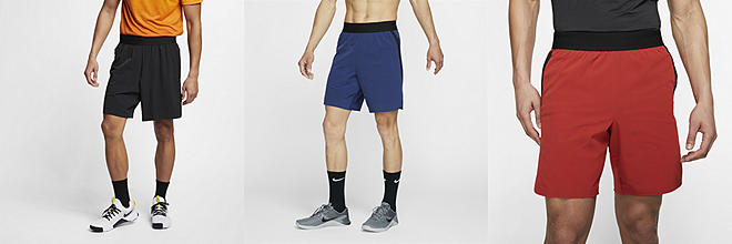 21f545eade Men's Woven Training Shorts. $85. Prev
