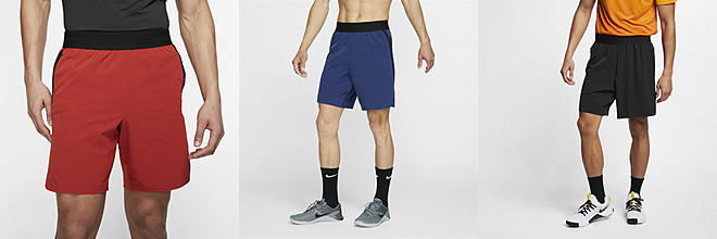 82aa3ea27f16 Men s Running Shorts.  60. Prev. Next. 4 Colors. Nike Flex Tech Pack