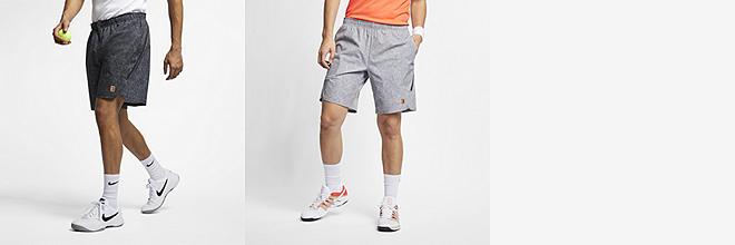 6bd43ed643b3 NikeCourt Flex Ace. Men s Printed Tennis Shorts.  90. Prev