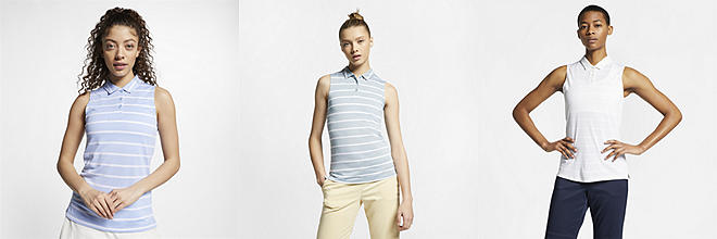 2fe9d83f Nike Dri-FIT UV. Women's Golf Polo. $60. Prev