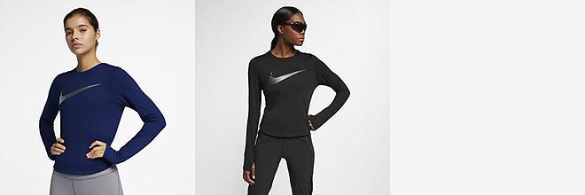 Vêtements de Running pour Femme. Nike.com FR. ed99c56f5133