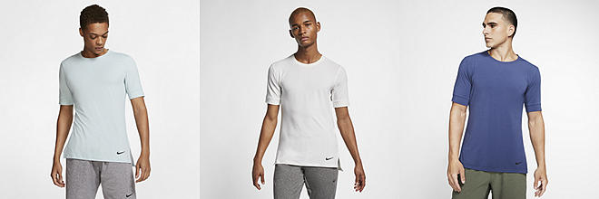 3d703e384c4ac Workout Shirts for Men. Nike.com