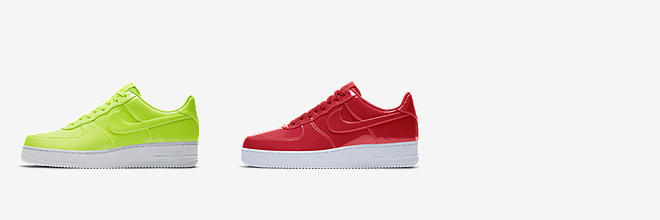 Men's Air Force 1 Shoes (40)