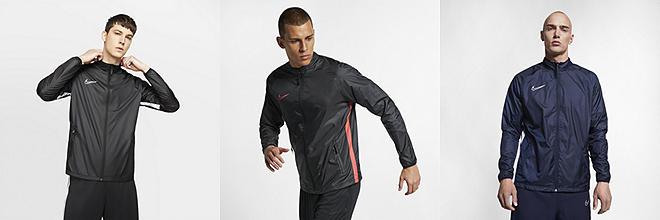 829b8631880 Prev. Next. 4 Colours. Nike Repel Academy. Men's Football Jacket