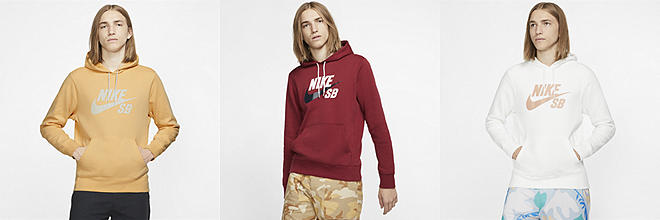 c08276c169ab Skate Clothing. Nike.com