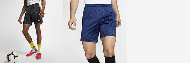 ba0ec54bf Prev. Next. 2 Colors. Nike Breathe Academy. Men s Soccer Shorts