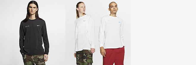 4e6e6c6a9 Hombre Camiseta Manga Larga. Nike.com MX.