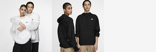 7f1c8f71623c Prev. Next. 2 Colors. Nike SB. Skate Anorak Jacket
